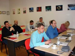 Održan seminar  o zavarivanju u proizvodnji