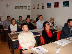 Održan 3. seminar priprema za akreditaciju